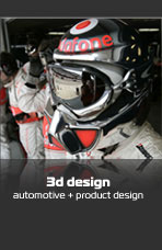 product and automotive design