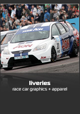 vehicle liveries