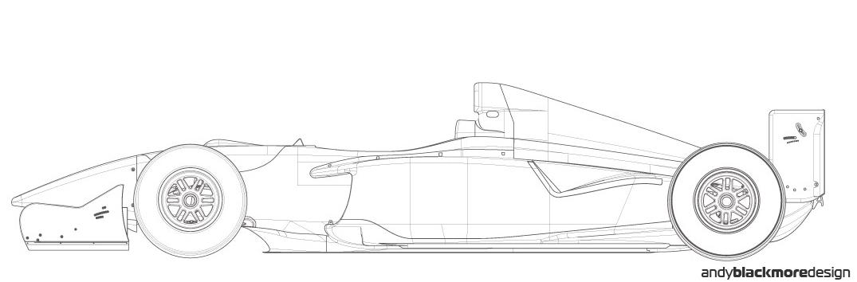 Tutorial: Vector car illustration walkthrough - Andy Blackmore Design