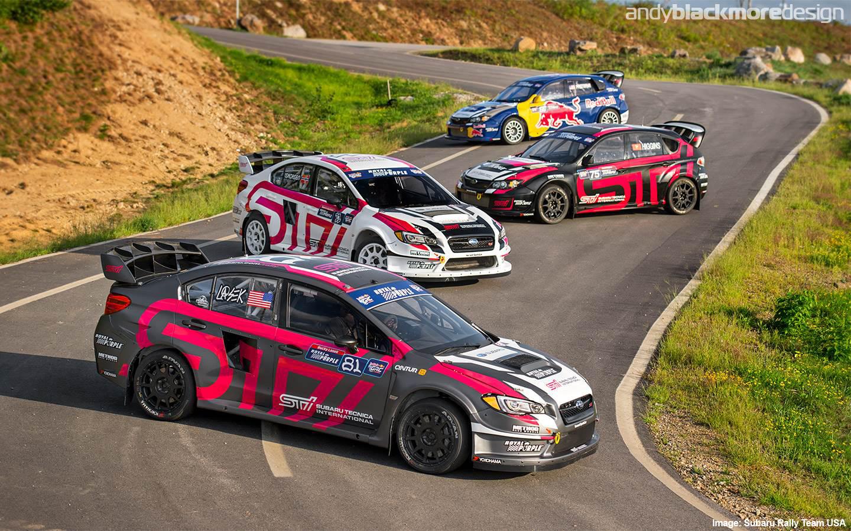 Livery 2015 Subaru Rally Team Usa Sti Livery Andy Blackmore Design