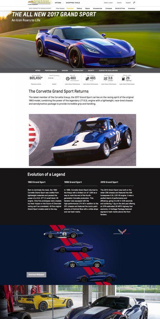 corvette_page