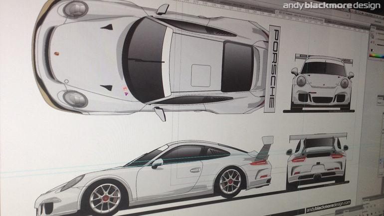 Porsche 991 cup and gt america iivery templates complete andy porsche 991 cup and gt america iivery templates complete malvernweather Images